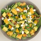 Winter Citrus Salad with Roasted Beets